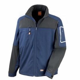 Result Work-Guard Sabre Stretch Jacket