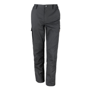 Result Work-Guard Sabre Stretch Trousers
