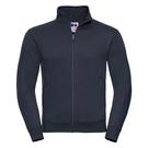 Russell Authentic Sweatshirt Jacket