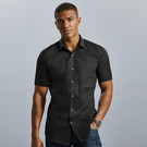 Russell Collection Short Sleeve Ultimate Stretch Shirt
