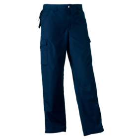 Russell Heavy Duty Work Trousers