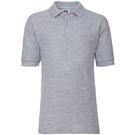 Russell Kids Pique Polo Shirt