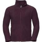Russell Men's Full Zip Fleece