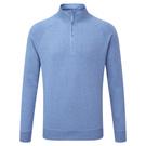 Russell Men's HD 1/4 Sweatshirt