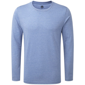 Russell Men's Long Sleeve HD T-Shirt