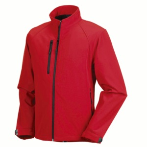 Russell Men's Softshell Jacket