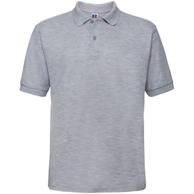 Russell Pique Polo Shirt