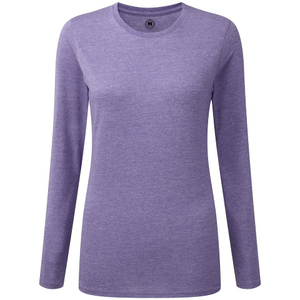 Russell Women's Long Sleeve HD T-Shirt