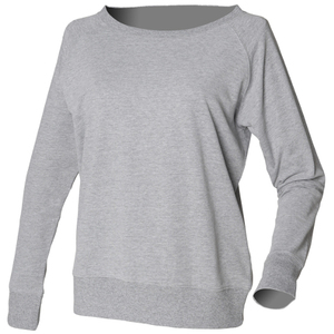 SF Ladies Slounge Sweat