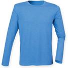 SF Men's Feel Good Long Sleeved Stretch T-Shirt