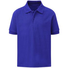 SG Kids Poly/Cotton Polo Shirt