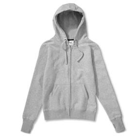SG Ladies' Full Zip Urban Hoodie