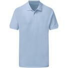 SG Mens Cotton Polo Shirt