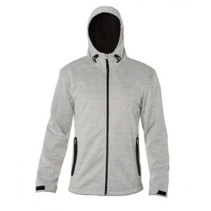 SG Men's Knitted Bonded Softshell