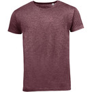 SOL's Tagless Mixed T-Shirt