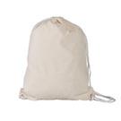 Shugon Stafford Cotton Drawstring Tote Backpack