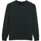 Stanley/Stella Organic Shifts Dry Hand Feeling Vegan Long Sleeve T-shirt