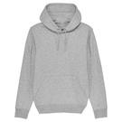 Stanley/Stella Organic Unisex Cruiser Iconic Vegan Hoodie Sweatshirt