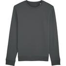 Stanley/Stella Organic Unisex Rise Essential Crew Neck Vegan Sweatshirt