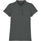 Stanley/Stella Organic Women's Stellar Devoter Vegan Polo Shirt