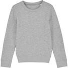 Stanley/Stella Organic Young Adults Changer Iconic Vegan Crew Neck Sweatshirt