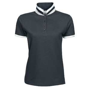 Tee Jays Ladies' Club Polo