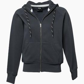 Tee Jays Ladies' Fashion Full Zip Hooded Sweat