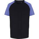 TriDri Contrast Sleeve Performance T-Shirt - TESTING!!!