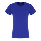TriDri Women's Embossed Panel T-shirt