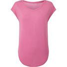 TriDri Women's Yoga Cap Sleeve Top