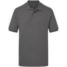 Ultimate 50/50 Heavyweight Pique Polo Shirt