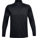 Under Armour Tech 2.0 1/2 Zip Long Sleeve T-shirt