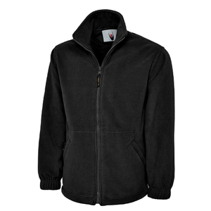 Uneek Adults Fleece Jacket