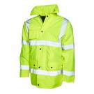 Uneek High Visibility Jacket
