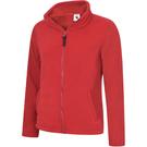 Uneek Ladies Fleece Jacket