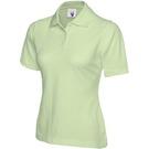 Uneek Polo Shirt Ladies