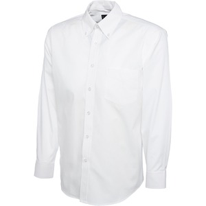 Uneek Mens Formal Long Sleeve Shirt