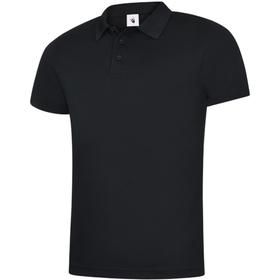 Uneek Mens Super Cool Workwear Poloshirt
