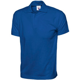 Uneek Polo Shirt Jersey