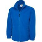 Uneek Premium Full Zip Fleece