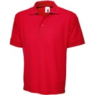 Uneek Polo Shirt Premium Poly/Cotton Pique