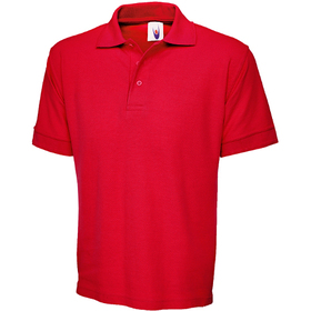 Uneek Premium Poly/Cotton Pique Polo