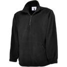 Uneek Premium Quarter Zip Fleece