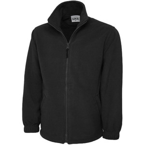 Uneek UX Full Zip Fleece