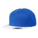 Yupoong Varsity Snapback Cap