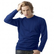 B&C Exact 150 Long Sleeve T-Shirt