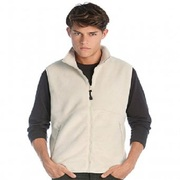 B&C Traveller+ Sleeveless Fleece Jacket