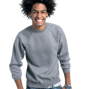 Jerzees Raglan Sleeve Sweatshirt
