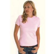 Uneek Ladies Organic T-Shirt